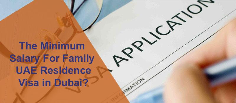 UAE Residenc visa in Dubai