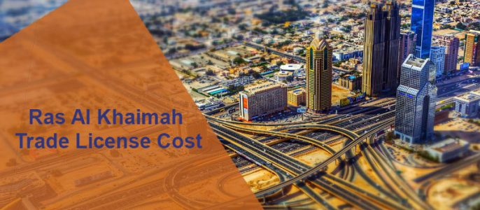 Ras Al Khaimah Trade License Cost
