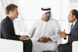 Business setup uae