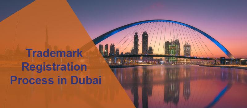 Trademark Registration Process in Dubai
