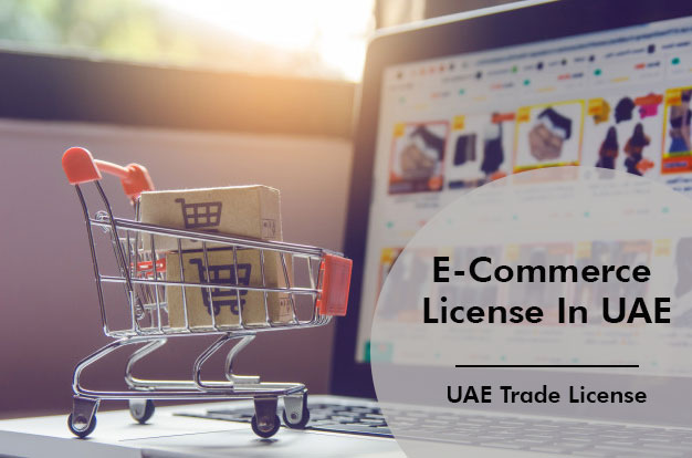 How to Set Up An E-Commerce License In UAE